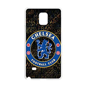 ZXCV Chelsea Football Club Hot Seller Stylish Hard Case For Samsung Galaxy Note4