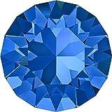 5fab456e4 Back. 1028 & 1088 Swarovski Chatons & Round Stones Sapphire | PP3 (1.0mm) -