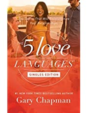 5 Love Languages Singles Edition, The