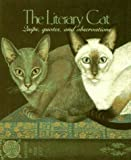 img - for The Literary Cat: Miniature Edition (Miniature Editions) by Mini Books Doubleday (1990-03-06) book / textbook / text book