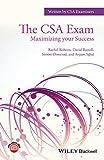 The CSA Exam - Maximizing your Success