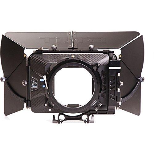 Tilta 4x4 MB-T03 Carbon Fiber Matte box Sunshade 15mm rai...