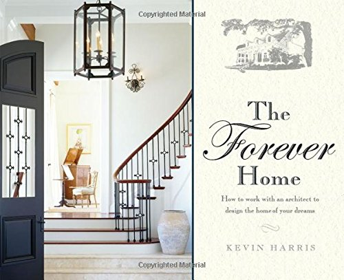 The Forever Home: How To Work With An Architect To Design The Home Of Your Dreams