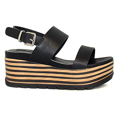 Sandalia de mujer - Mtng modelo 50788 - Talla: 40