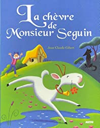LA CHEVRE DE MONSIEUR SEGUIN (Collection