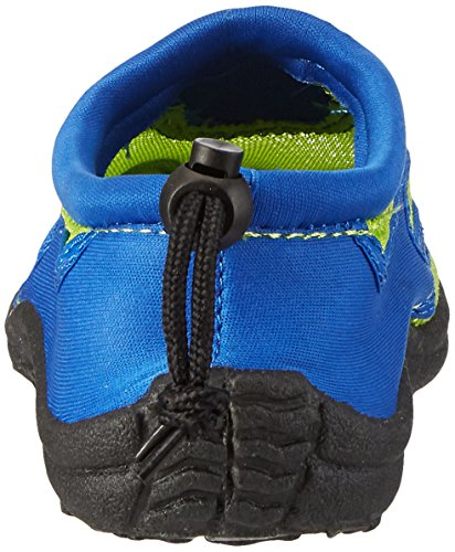Blau Blau Aqua material Aqua Beck de de unisex sintético Azul 34 Zapatos gqUn6O
