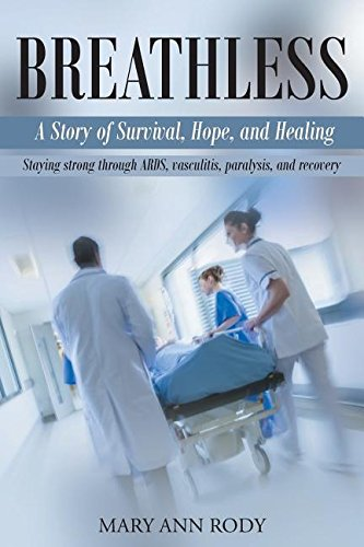 Breathless: A Story of Survival, Hope and Healing