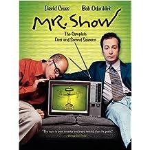 Mr. Show: Season 1 and 2