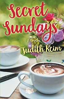 Book Cover: Secret Sundays