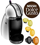 Delonghi Edg201, 220-240 Volt/ 50 Hz, Coffee Maker Nescafe Dolce Gusto System, OVERSEAS USE ONLY, WILL NOT WORK IN THE US