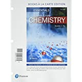 Introductory Chemistry Essentials, Books a la Carte Plus Mastering Chemistry with Pearson eText -- Access Card Package (6th Edition)