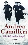 Die Sekte der Engel: Roman
