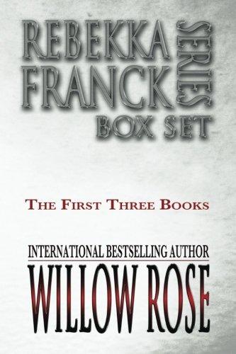 Read Online REBEKKA FRANCK SERIES Box Set: The First Three Books ebook