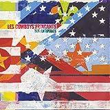 Les antipodes (Vinyl)