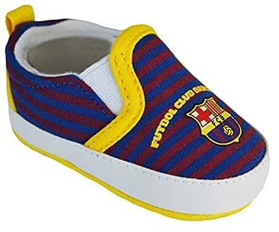 Baloncesto Zapatos Barca - Colección Oficial FC Barcelona ...