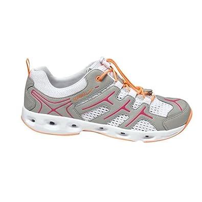 359a523946ca8c Speedo Women's Hydro Comfort 3.0 Water Shoe Pink/White UK 6.5:  Amazon.co.uk: Shoes & Bags