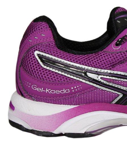 Asics Zapatillas para correr Fitness aptitud Gel-Kaeda para Mujer 3590 Art. T0G9N