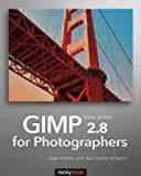 GIMP 2. 8 for Photographers, Klaus Goelker, 1937538265