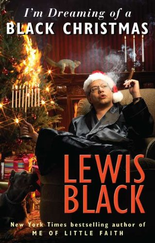 I'm Dreaming of a Black Christmas pdf