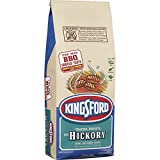 Kingsford Original Charcoal Briquettes with Hickory, 7.3 Pounds