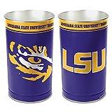 NCAA Louisiana State Fightin Tigers Wastebasket