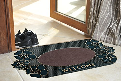 Entrance Doormats Absorbent Charcoal Washable product image