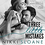 Three Little Mistakes: The Blindfold Club, Book 3 | Nikki Sloane