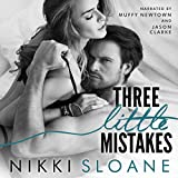 Kyпить Three Little Mistakes: The Blindfold Club, Book 3 на Amazon.com