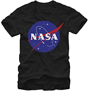 543134c16570 Amazon.com: ComputerGear NASA T Shirt Space Science Engineer Geek ...
