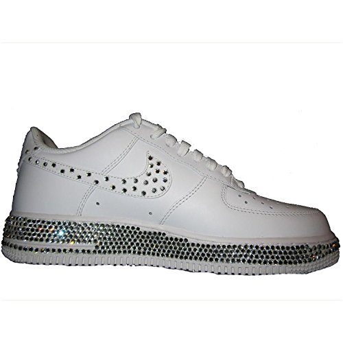 Blinged out Air Force 1 by Prima DND
