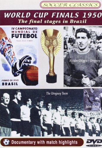 1950 world cup - 1