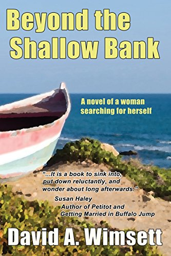 Shallow Bank (Beyond the Shallow Bank: A Woman Searches for Herself as She Fights for Equality Amidst Rumors of Celtic Mythology)