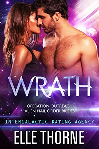 Wrath (Operation Outreach Book 1)