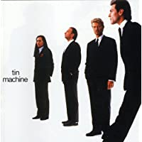 Tin Machine [Importado]