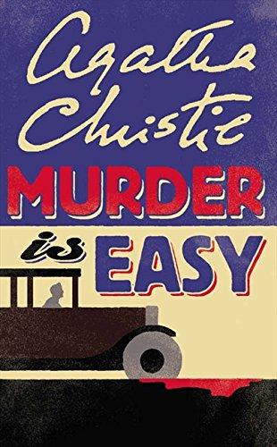 Download Murder Is Easy (Agatha Christie Collection) pdf epub