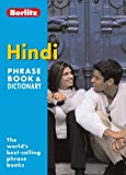 Berlitz Hindi Phrase Book and Dictionary, Berlitz, 9812467211