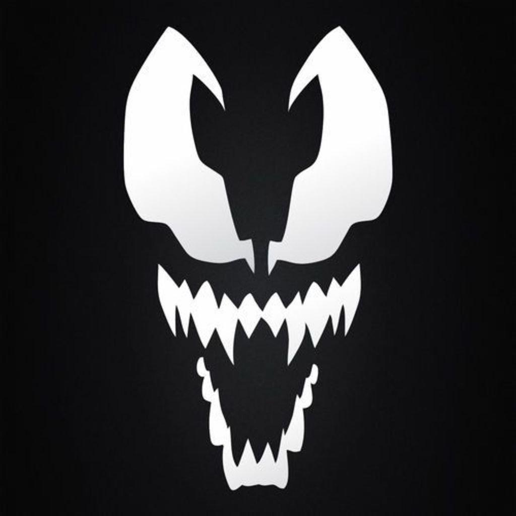 0ab5c81c3096be Spiderman Venom Decal Vinyl Sticker| Cars Trucks Vans Walls Laptop| White  |3.5 x 5.5 in | CCI281, Decals & Bumper Stickers - Amazon Canada