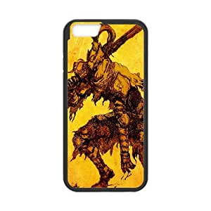 Dark Souls iphone 6s 4.7 Inch Cell Phone Case Black 53Go-372547