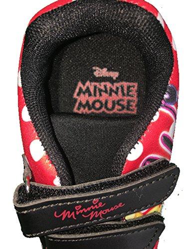 Meninas Minnie Minnie Minnie Sapatilha Meninas Sapatilha Meninas Minnie Sapatilha CafxHX
