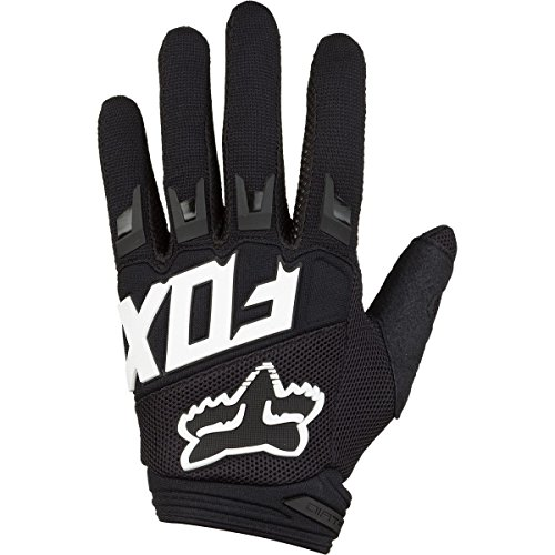 2017 Fox Racing Dirtpaw Race Gloves-Black-XL