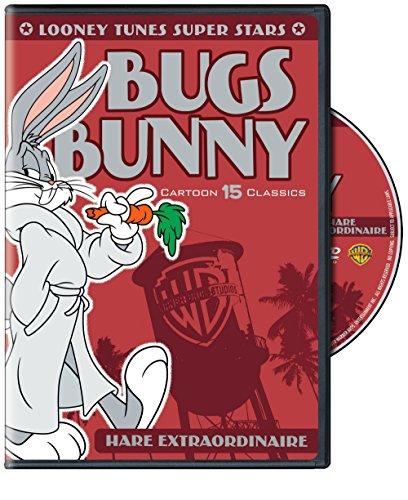 Looney Tunes Super Stars: Bugs Bunny Hare -