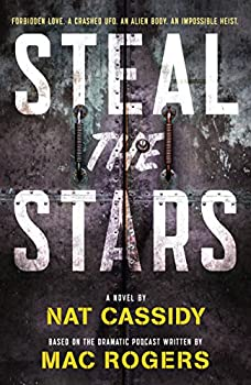 Steal the Stars Kindle Edition by Nat Cassidy (Author)