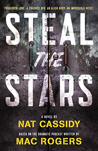 Steal the Stars: A Novel (The Fault In Our Stars Novel Review)