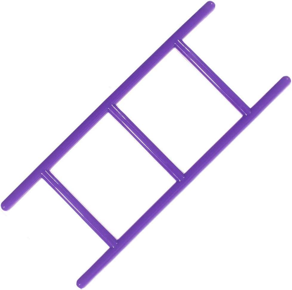 Herramienta organizadora de escalera – Paracord, cinta, cuerda, cordón de cuentas soporte – diferentes colores y tamaños a elegir: Amazon.es: Juguetes y juegos