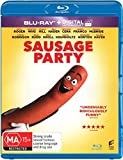 Sausage Party Blu-ray / UltraViolet
