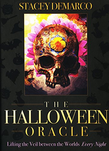 The Halloween Oracle (The Halloween Tarot Deck And Book Set)