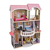 KidKraft Magnolia Mansion Dollhouse with Furniture Toy