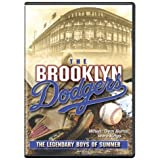 The Brooklyn Dodgers - The Legendary Boys of Summer by Jackie Robinson