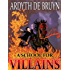 A School for Villains (Dark Lord Academy Book 1)