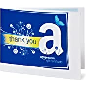 Print and present Amazon.co.uk Gift Certificates
